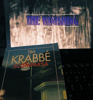 Scomparsa Tim Krabbé recensione