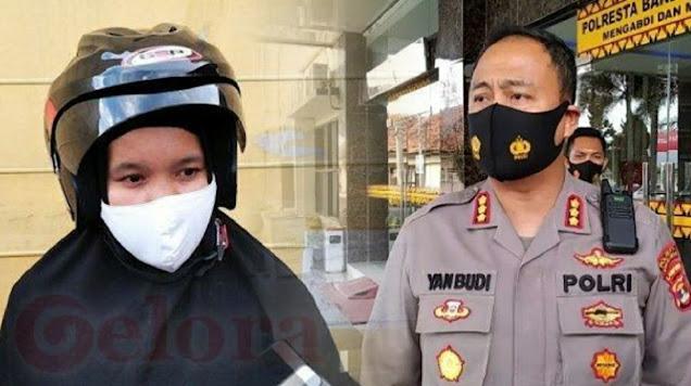 Panitia Sebut Tak Ada Penjagaan Polisi di Acara Syekh Ali Jaber, Kapolresta Ngaku Tak Tahu Suratnya