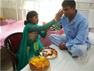 SpiceJet unites Army Jawans with their Sisters on 'Raksha Bandhan'