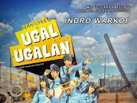 Download Security Ugal-Ugalan (2017) Bluray Full Movie