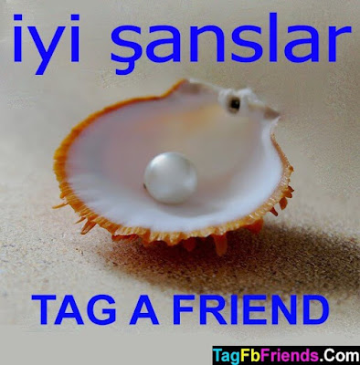 Good luck in Turkish language
