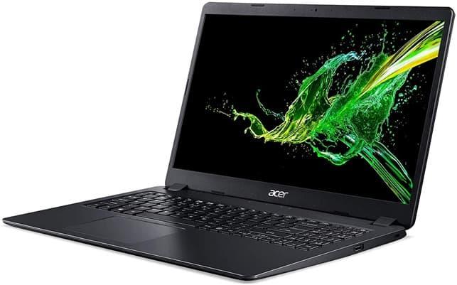 Acer Aspire 3 A315-56: análisis