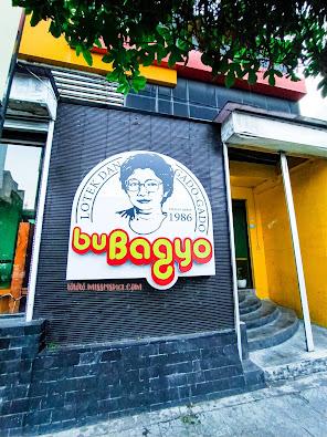 Lotek dan Gado- Gado Bu Bagyo