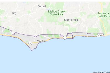 Travel Temukan Malibu California buat liburan keluarga