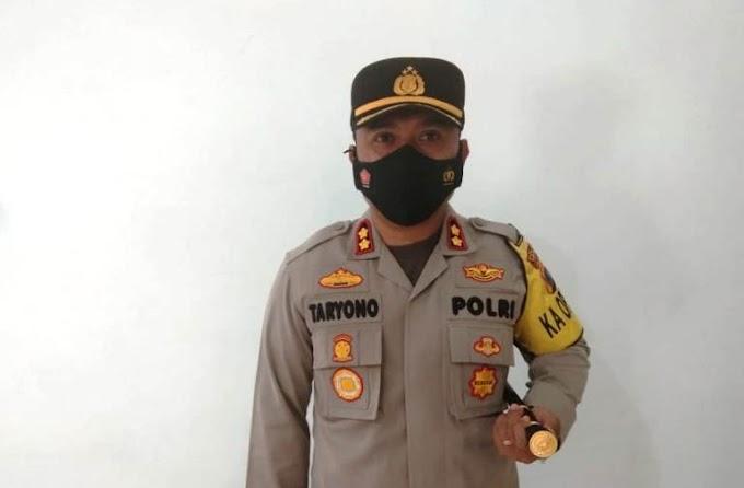 "Agar Hadir di Polres Sibolga, 24 Juli 2021, ""Vaksin Dosis II"""