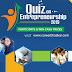 Entrepreneurship Quiz 2019