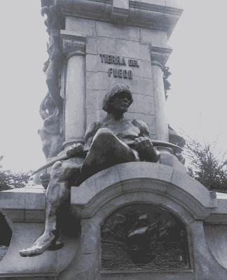 Monumento a Hernando de Magallanes, Punta Arenas.