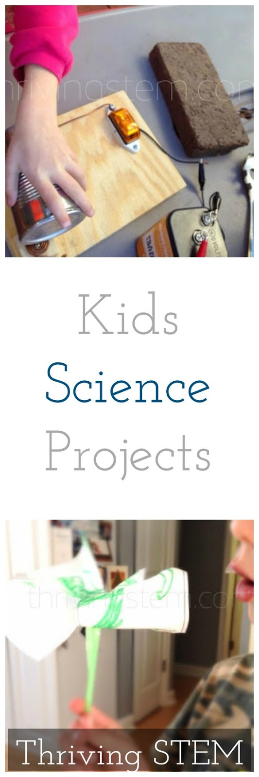 Brilliant kids science activities that will enhance your curriculum or keep your own children busy and happy over the weekend.
