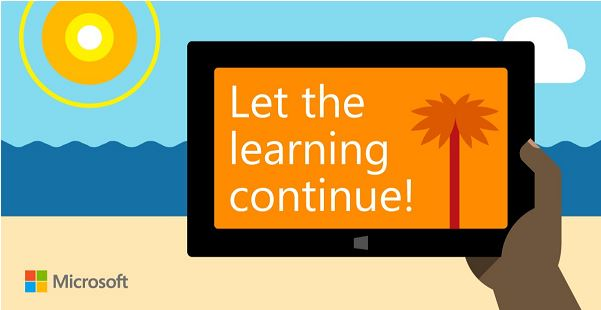 ... IT's a Great Idea: Useful Microsoft in Education posts this week #57