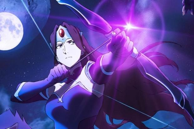 Netflix divulga trailer do anime DOTA: Dragon's Blood