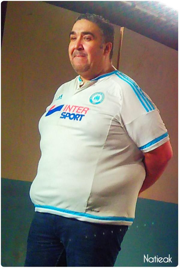 Wahid Bouzidi (La grande évasion)