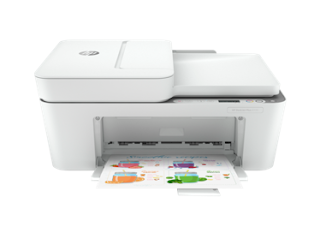 HP DeskJet Plus 4155 Drivers Download