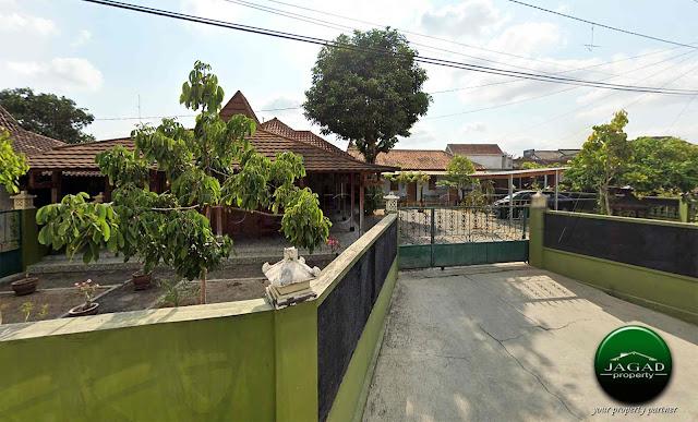 Rumah Kost Fasilitas Pendopo di Kotagede