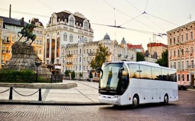 Γυρίστε όλη την Ευρώπη με λεωφορείο με μόλις 99 ευρώ!