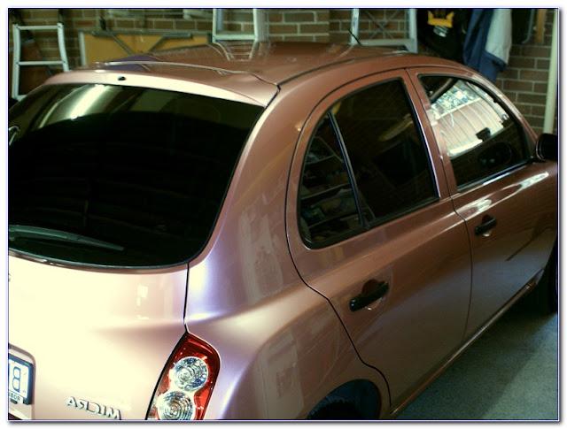 Auto WINDOW TINTING In Brandon FL Prices