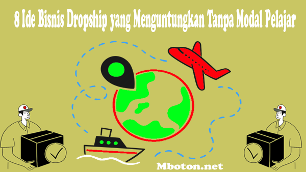 Ketika anda ingin membangun sebagai dropshipping, anda harus bisa focus dan mencari jaringan perusahaan yang bisa mempercayai anda