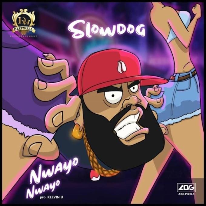 """Slowdog – """"Nwayo Nwayo"""""""