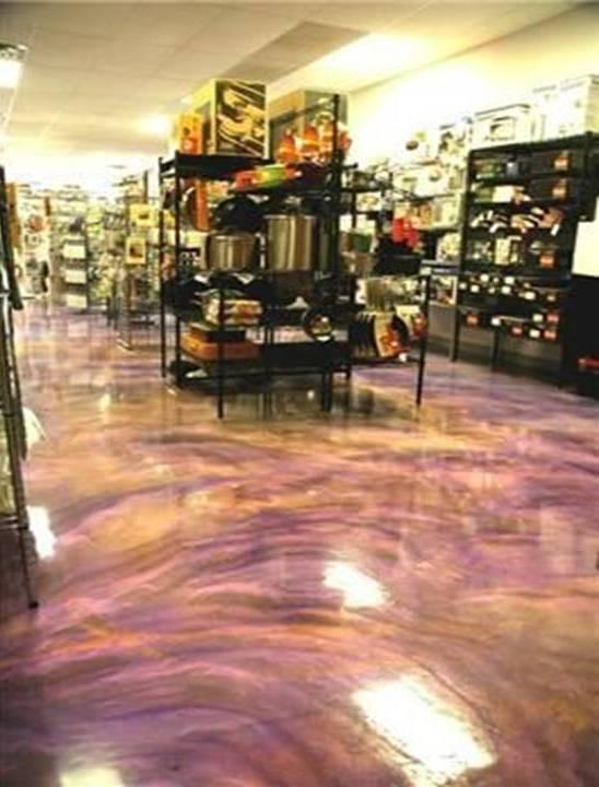 New Epoxy Flooring Decorating Ideas - Decor Units
