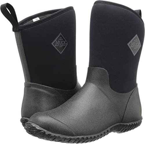 Best Muck Boot For Women's Muckster Ii Mid Rain Boot