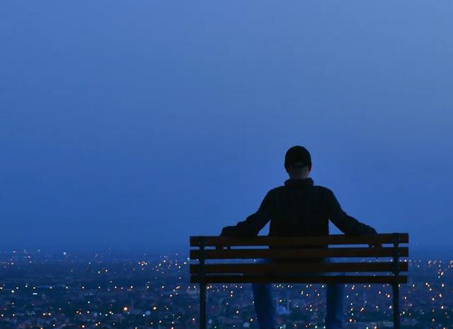 La solitudine è collegata al cervello umano; Ecco come appare