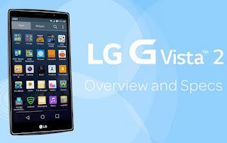 LG G Vista 2