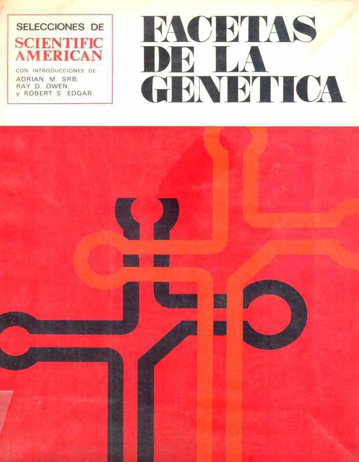 Facetas de la genética