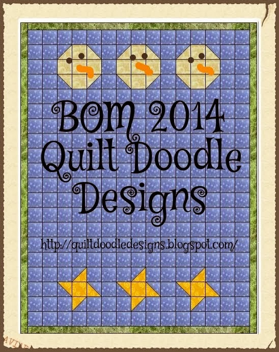 Block of the month-2014