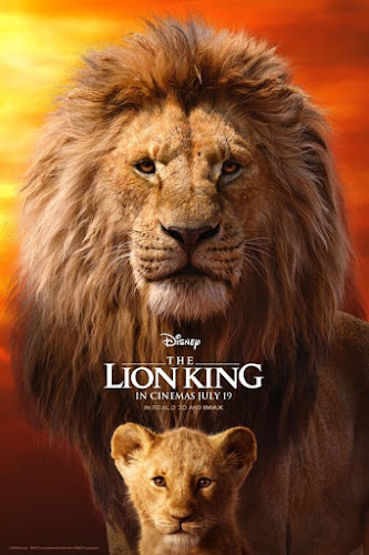 The Lion King (BRRip 1080p Dual Latino / Ingles) (2019)
