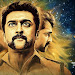 Singam 3 Telugu wallpapers-mini-thumb-2
