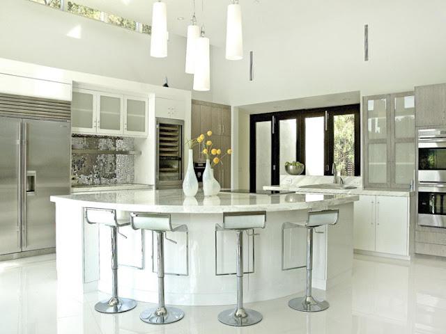 Mutfak Dekorasyonu Konusunda Mükemmel Fikirler
