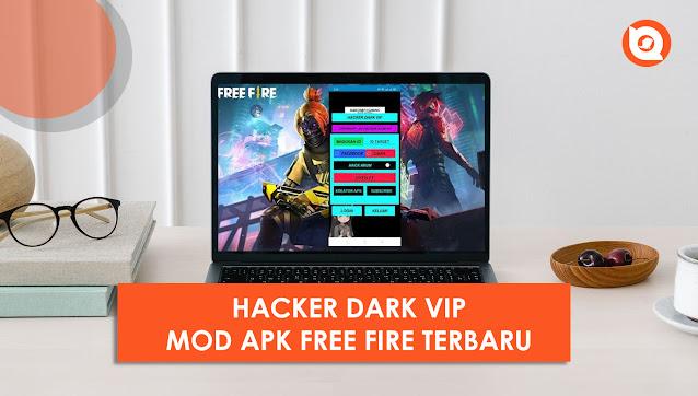 Hacker dark vip mod apk 2021