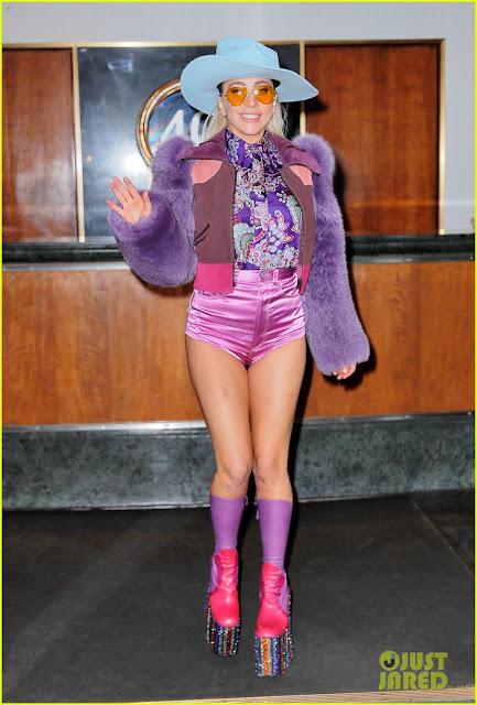 La mamarrachada de la semana (CXIV): Lady Gaga