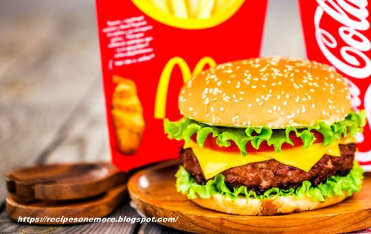 Why McDonald's Won't Serve Burgers in the Morning