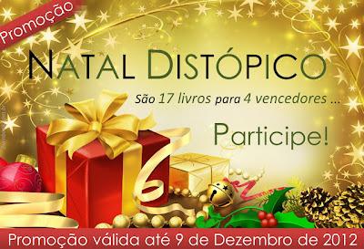 Promo: Natal Distopico. 18