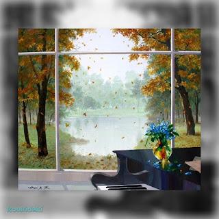 Michael Gorban, Autumn View