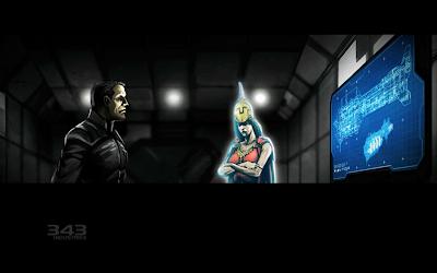 713cd2308eb851 Halo Motion Comic of