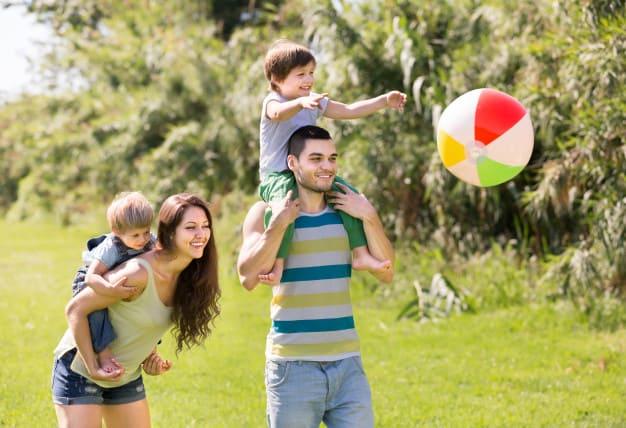 5 tips for taking care of children's health in summer