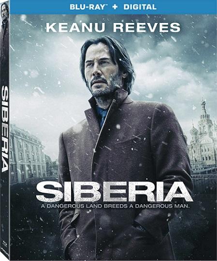 Siberia (2018) 720p y 1080p BDRip mkv Dual Audio AC3 5.1 ch