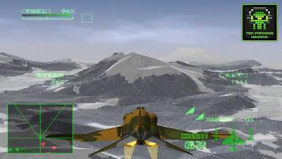 Ace Combat 2 screenshot 3