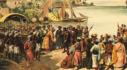 sejarah tionghoa ke indonesia