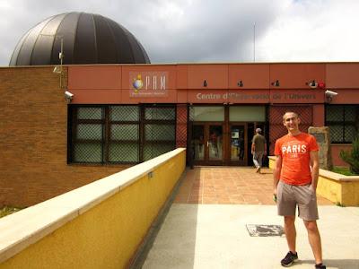 Parc Astronomic del Montsec