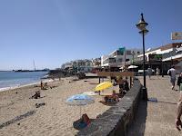 Lanzarote - Playa Blanca - Spiagge Canarie