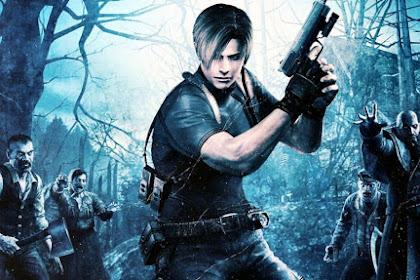 Sejarah Leon S. Kennedy | Resident Evil / Biohazard (Part 1)