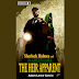 Sherlock Holmes & the Green Lama: The Heir Apparent - A Review