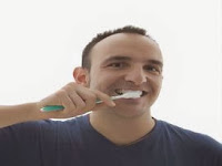 Keep Oral Health Penis let me be strong