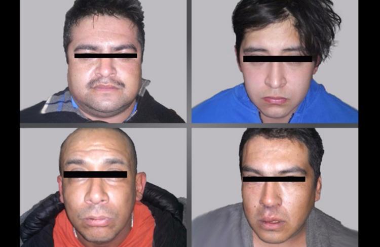 """Caen célula de la """"Familia Michoacana"""" al enfrentar a Policías"""