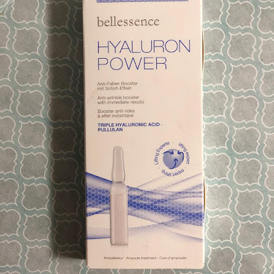 Bellessence Hyaluron Power