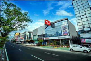 Astra Daihatsu Palembang