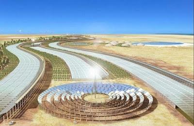 Pembangkit listrik tenaga surya (PLTS) - berbagaireviews.com