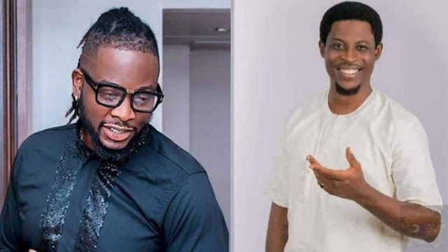 'Insecure, prick' – Seyi blasts Teddy A over Bambam